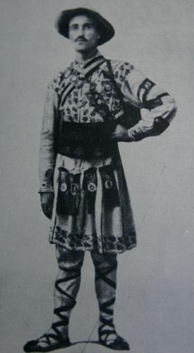 Dumitru Dan