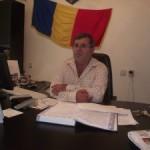 UNPR negociaza cu Ionel Turcea, primarul PSD din Buhusi