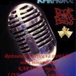 Restaurantul Ciresica va invita la Karaoke!