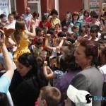 """""""Bucura un copil"""" – Ziua Copilului la Buhusi"""