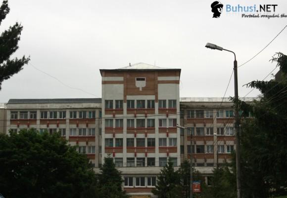 Spitalul buhuşean, în febra acreditării