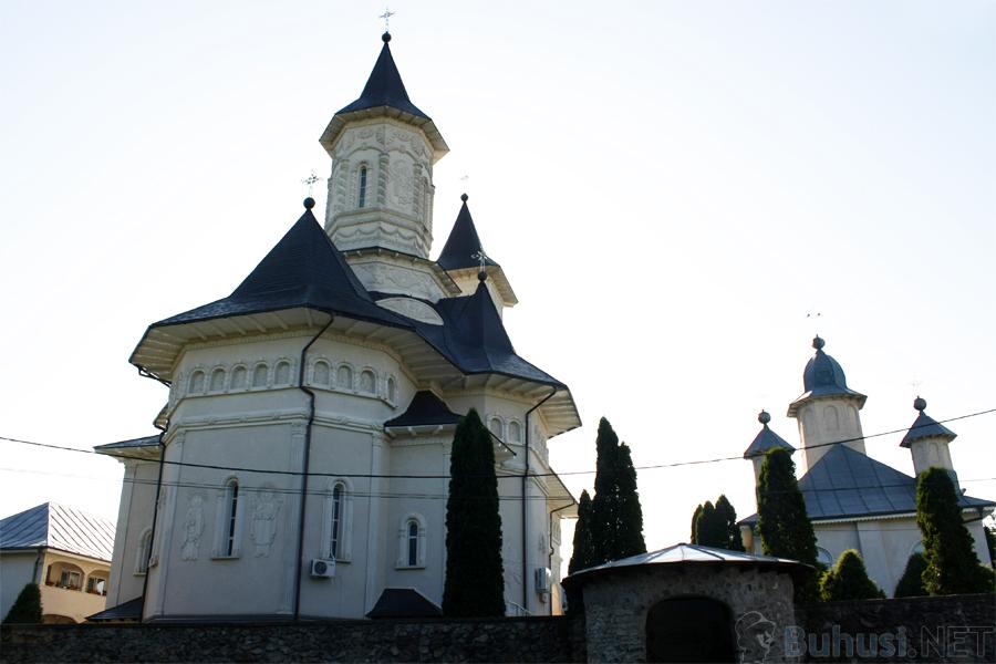 manastirea ciolpani buhusi 2