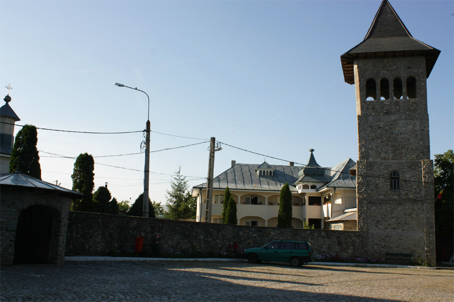 manastirea ciolpani buhusi 3
