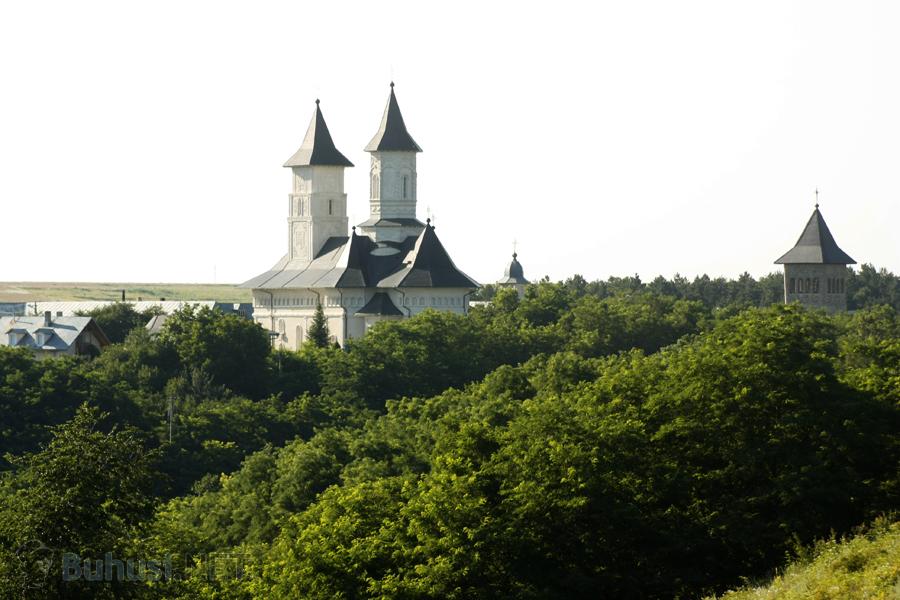 manastirea ciolpani buhusi