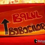 "Balul Bobocilor 2013 – CT ""Ion Borcea"""