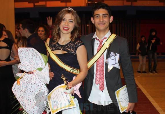 Câștigătorii Balului Bobocilor 2014