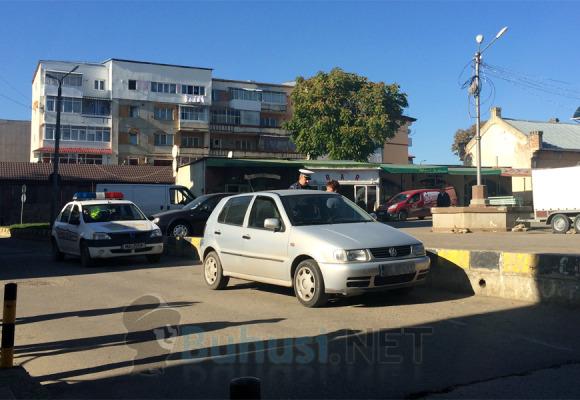 Atenție unde parcați! Aveți sugestii pentru îmbunătățirea circulației?