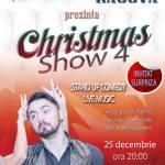 Christmas Show, editia a 4-a
