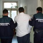 Buhușean de 34 ani condamnat pentru furt, depistat și reținut de polițiștii buhușeni
