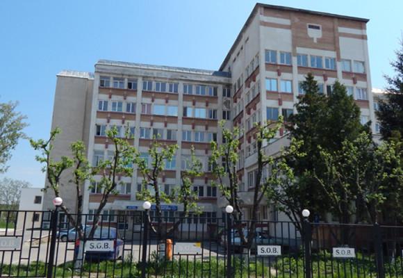 Spitalul Orășenesc Buhuși a instalat un sistem de alarmă individual în saloane