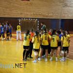 HC Buhuși câștigă derby-ul și urcă pe primul loc