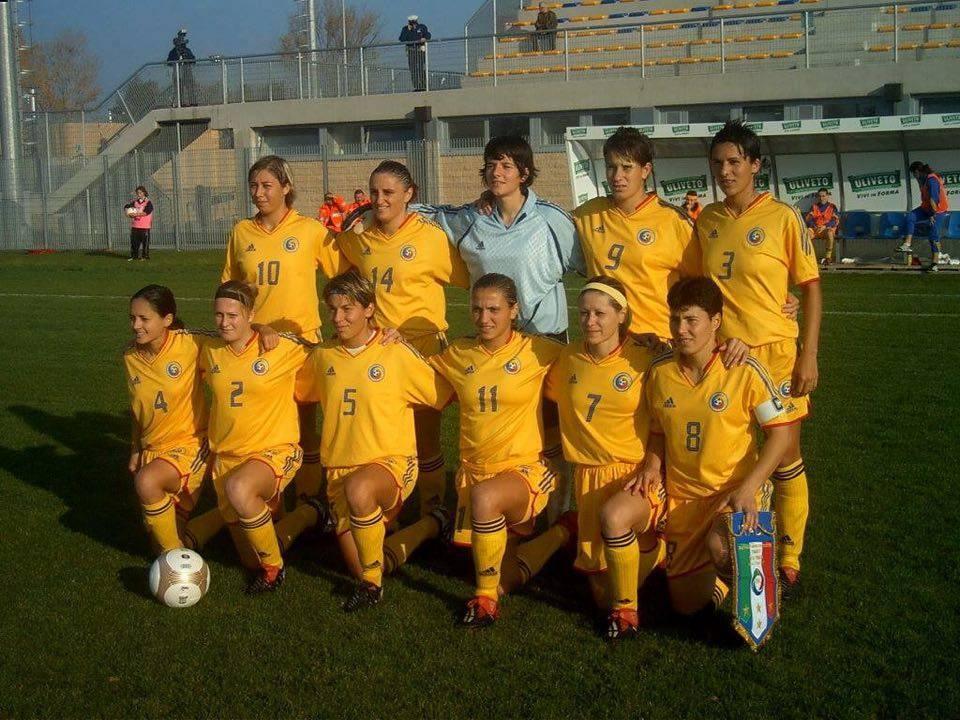 Italia-Romania 2007