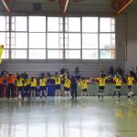 Turneu foarte bun pentru HC Buhuși: Trei victorii și un egal