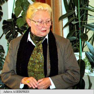Elisabeta Bostan, regizoare — 2005