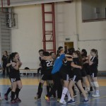 """HC Buhuși: Junioare 3 – Calificare """"en fanfare"""" la Turneul Semifinal"""
