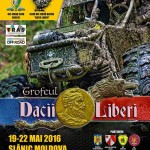 """TROFEUL """"DACII LIBERI"""" – A doua etapă din Campionatul Național de Offroad"""
