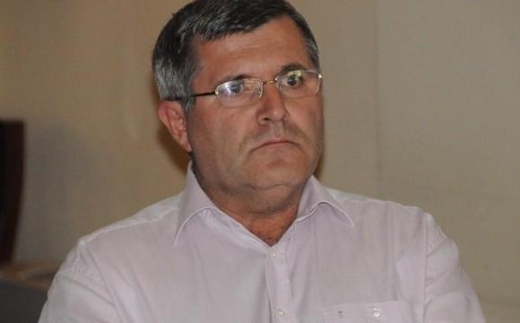 Ionel Turcea și-a dat demisia din funcția de președinte al PSD Buhuși