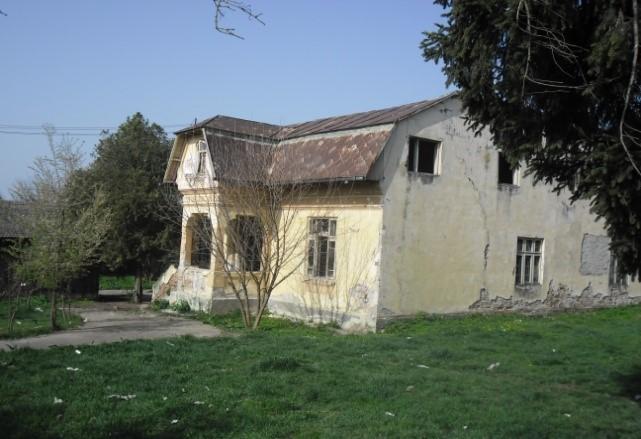 casa pionierului
