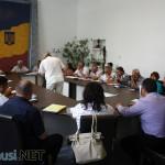 Ședință-record la Consiliul Local: 3 ore de dezbateri și discuții