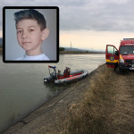 Căutările pentru trupul băiețelului de 11 ani continuă