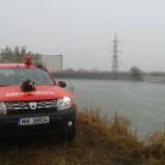 Doi copii s-au înecat în canalul de fuga al râului Bistrița