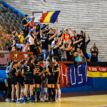 HC Buhuși: Victorii pentru J2 și J3 în prima etapă de campionat