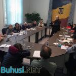 Delegație suedeză, în vizită la Buhuși