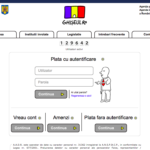 Buhușenii vor putea să-și plătească taxele online din 2017