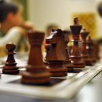 Club de șah pentru copii