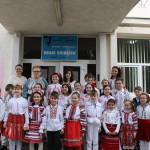 """Dragobetele sărută fetele.. la Școala Gimnazială """"Mihai Eminescu"""" Buhuși"""