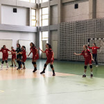(J4) HC Buhuși s-a calificat la Turneul Semifinal