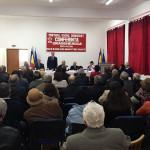 PSD Buhuși și-a ales liderii la oganizațiile de femei, tineret și pensionari