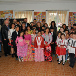 """Școala """"Mihail Andrei"""", model de integrare a minorității rome într-un proiect internațional Erasmus+"""