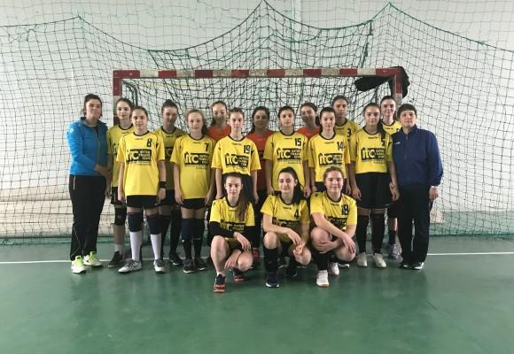 HC Buhuși (J3) a obținut locul 4 la Turneul Semifinal de la Sfântu Gheorghe