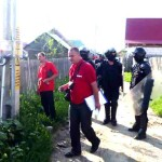 32 de locuitori din cartierul Orbic, prinși cu branșamente ilegale sau cu nereguli la contoare