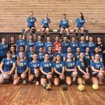 Trei grupe de la HC Buhuși merg în Ungaria, la Intersport Youth Handball Festival (2-8 iulie 2017)